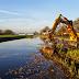 Kadeverbetering en aanleg vispaaiplaats Dijkpolder Maasland