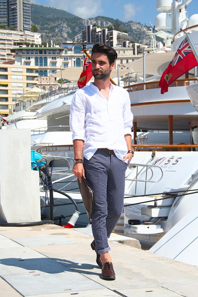 Monaco Stéphane Mirao Smira-fashion