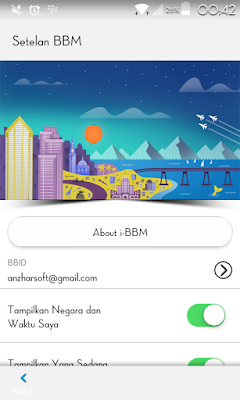Simple BBM Solution terbaru
