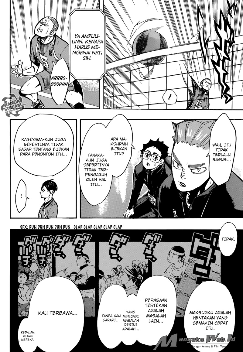 Haikyuu!! Chapter 251-14