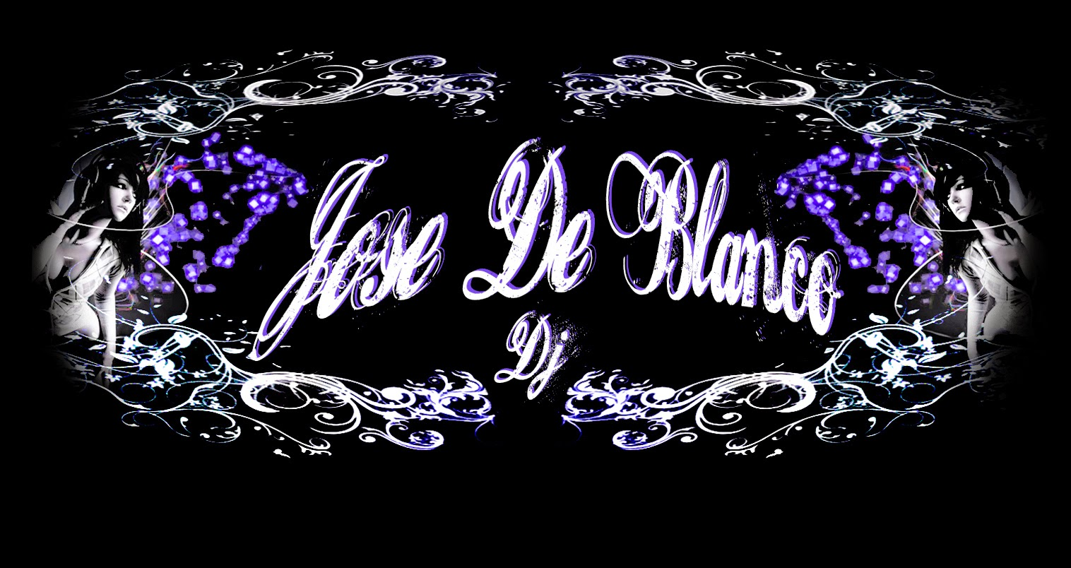 Jose De Blanco dj Web
