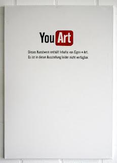 Oliver Breitenstein - You Art (Eigen + Art)