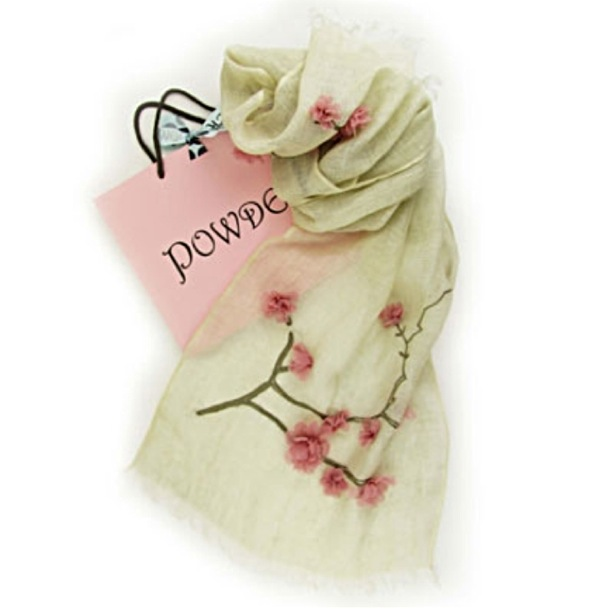 Powder Scarves Review