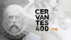 RTVE 400 Cervantes