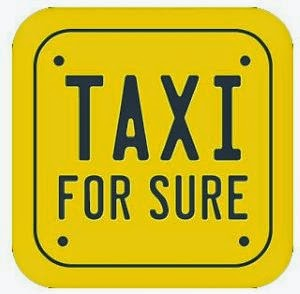 Free Rs 100 coupon for ride on TaxiForSure