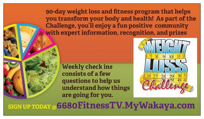 How To Lose Weight How To Lose Belly Fat How To Lose Weight In A Week #6680FitnessTV  MyWakaya.com