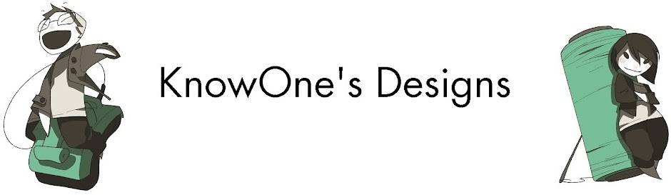 KnowOne's Designs