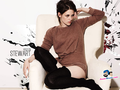 Kristen Stewart Hot Wallpaper