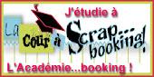 Concours Académie...booking