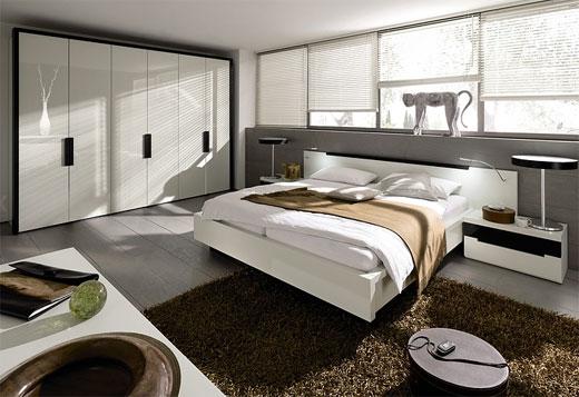 Luxury Bedroom Design: Modern Bedroom Interior Design for modern