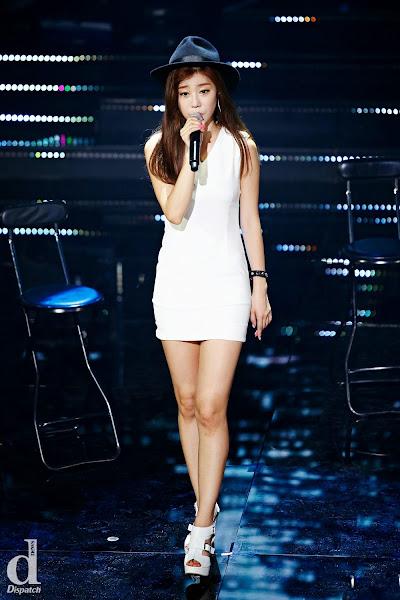 Sojin Live Concert