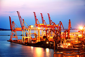 Daniel Chavez Moran on revitalized trade relations.