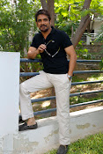 King Akkineni Nagarjuna's latest Handsome Photos Stills-thumbnail-8