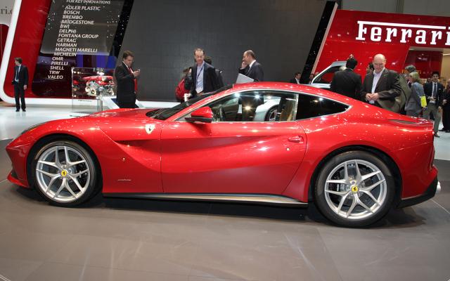 new car models ferrari 2013. Cars Review. Best American Auto & Cars Review