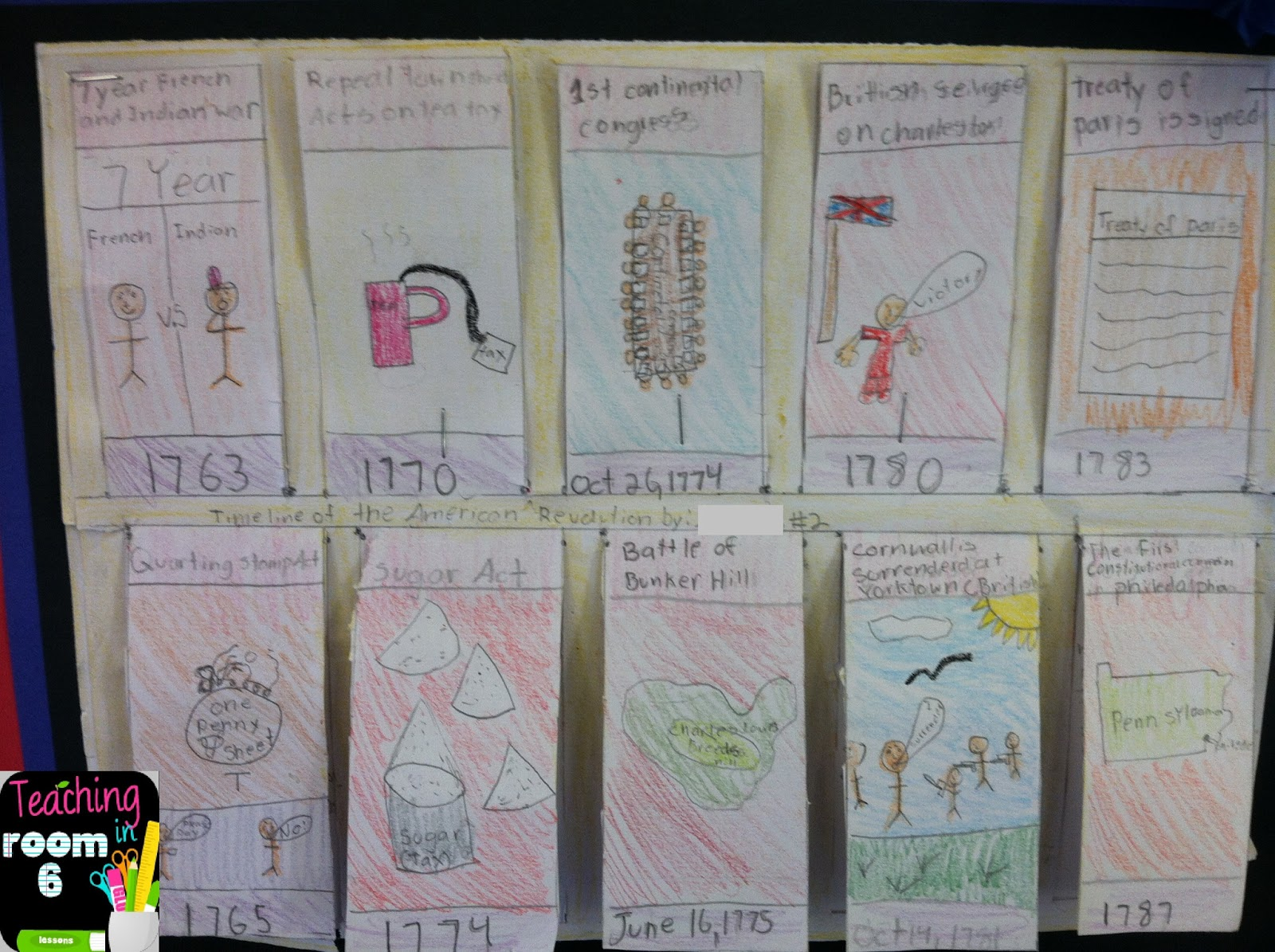 make foldable book report