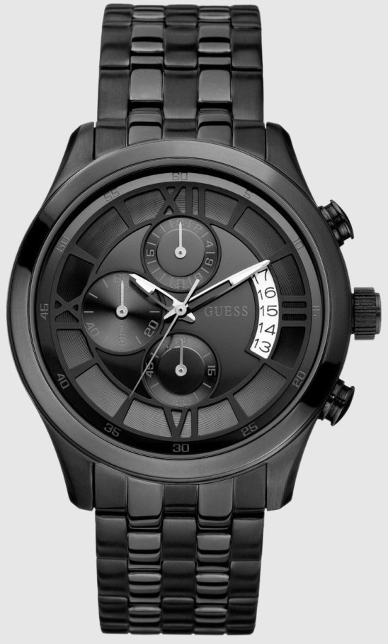 Top Luxury Watches from Guess for men 2012