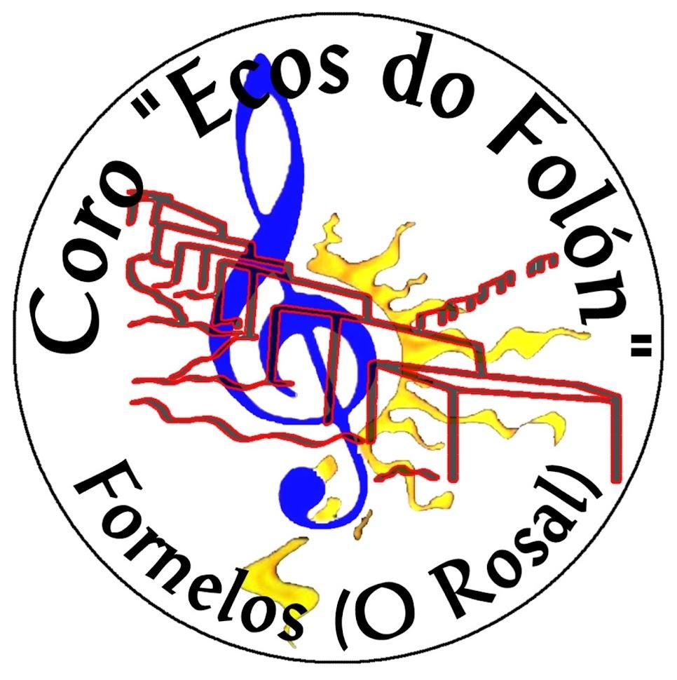 Coro Ecos do Folón (Fornelos, O Rosal)