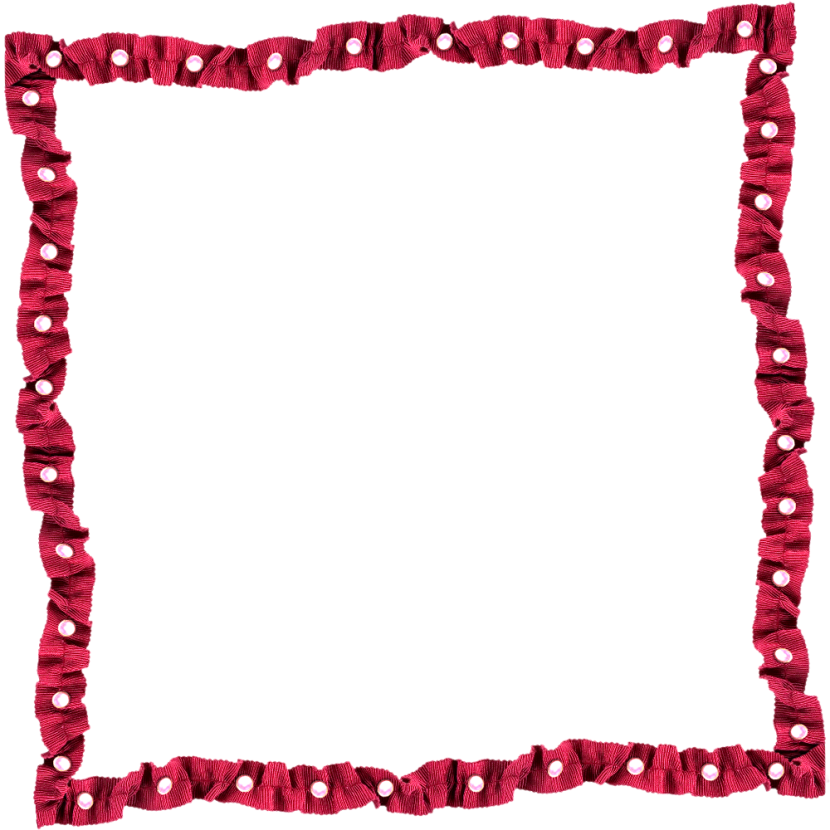 ForgetMeNot: red Frames