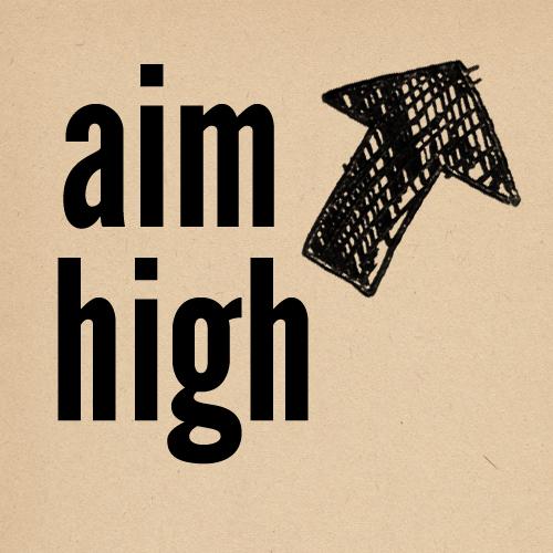 Aim High, Inc. Home Page