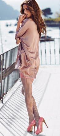 medias pantys de moda