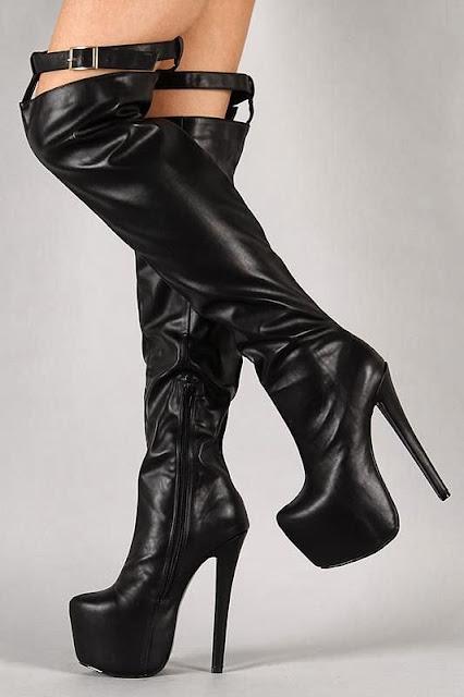 Yeni Moda Bayan Ayakkabılar