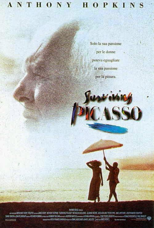 Sobrevivir a Picasso ()