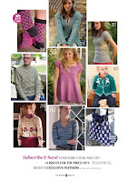 The Knitter №35 2011