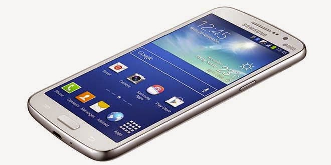 Мобильный телефон Samsung SM-G355H Galaxy Core 2 White с двумя SIM картами