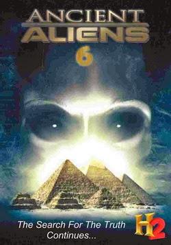 Alienigenas Ancestrales Generacion Alien Temporada 6