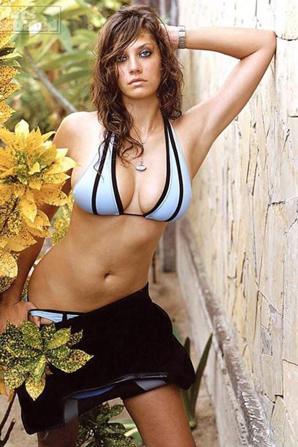 Michelle Lombardo Nude Photos 94