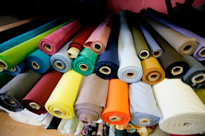 textile machinary and products