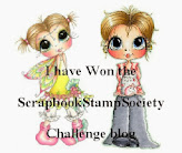 Yay! Picked as a winner at SSS #44. Thank you ladies! :) xx
