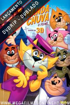 Manda Chuva: O Filme Dublado 2011