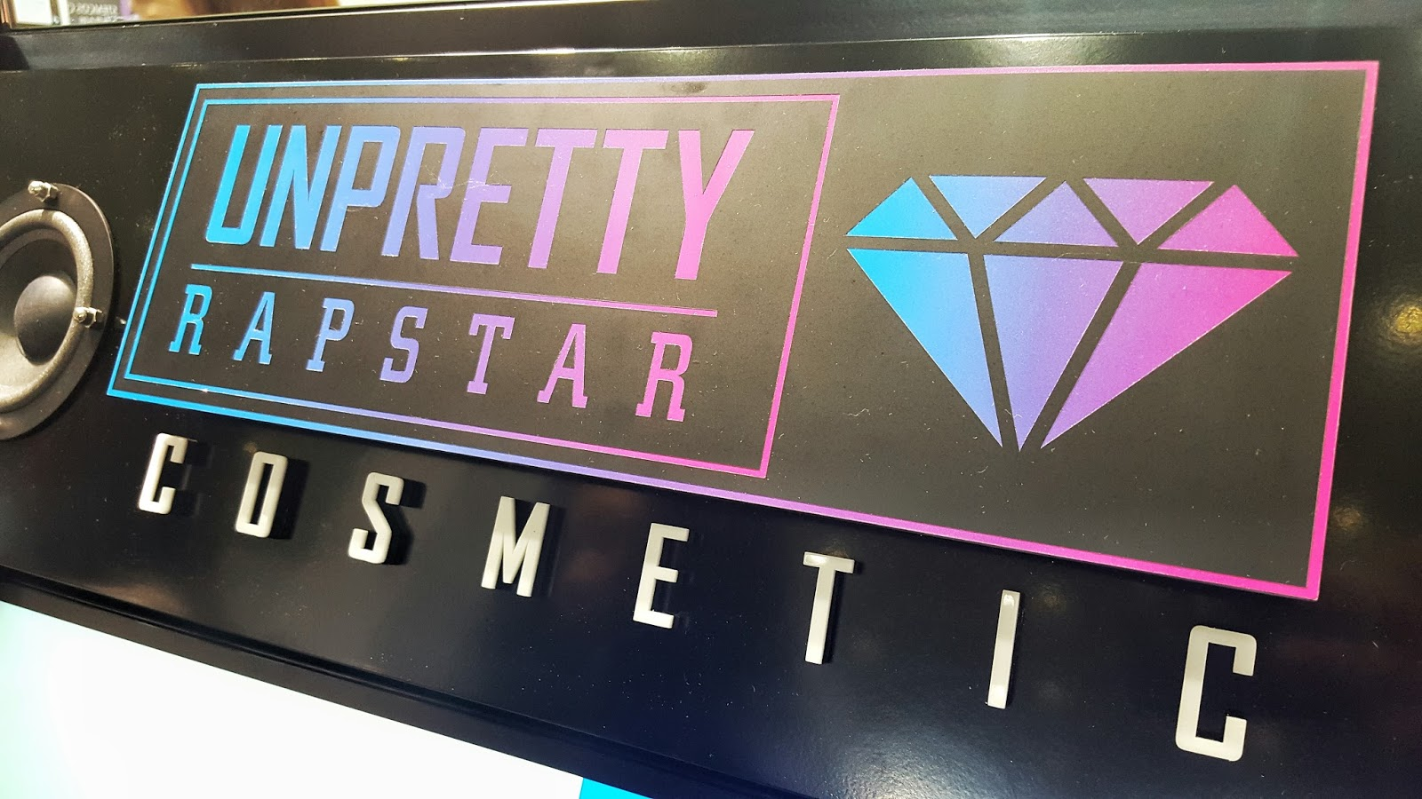 Beauty Bonanza: Unpretty Rapstar Cosmetics