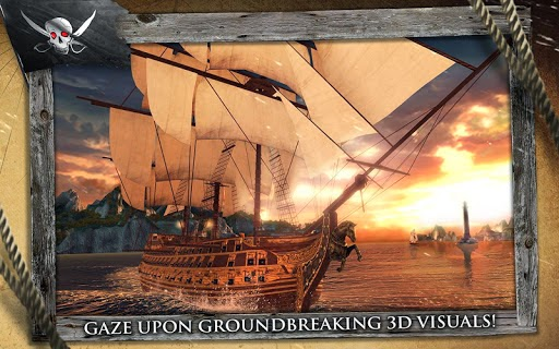 Assassin's Creed Pirates Apk Data Full Free Android