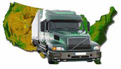 Trucking industry in U.S