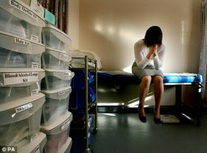 Aborto en China