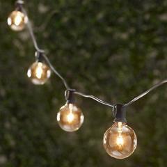 bloggerythm jamaica: Gazebo String Lights