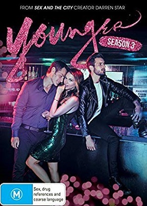 Younger - 3ª Temporada Legendada Torrent