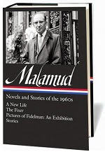 literature review malamud the The natural is a novel by bernard malamud that was first published in 1952.