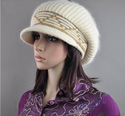 Women Fashion Caps
