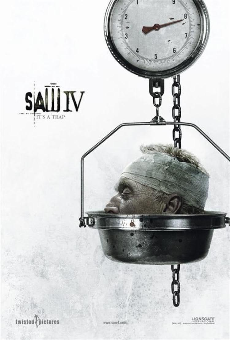 Watch Saw IV Movie Online Free 2007
