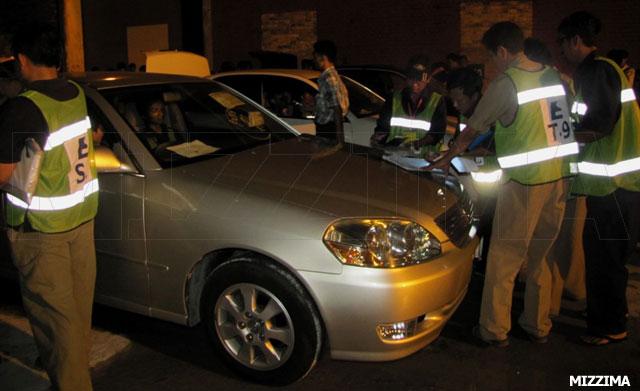 Japanese Used Cars Arrive In Burma Part Of Car Swap Deal Mizzima