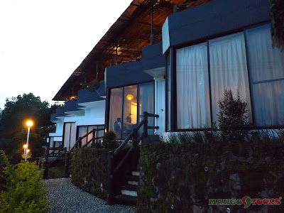 Mango Tours Tagaytay Accommodation