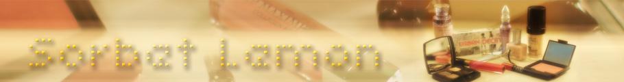 Sorbet Lemon