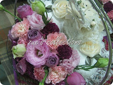 fresh FLOWER hantaran