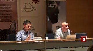 Charla sobre la ESTERILIZACIÓN TEMPRANA EN GATOS (Seminario Felino del 18 de Octubre de 2012)
