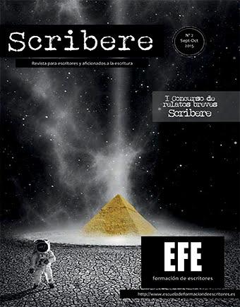 Revista Scribere nº 2