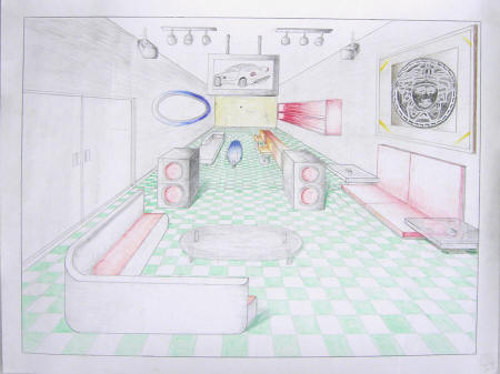 Interior Design Course Home Design Photo