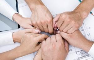 Klik op de foto voor de website van de Stichting Sclerodermie Nederland